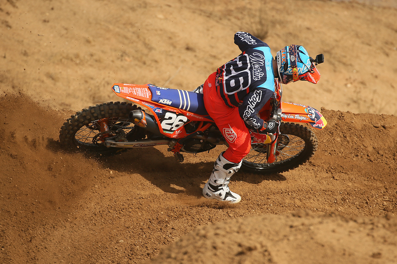 Injury Report: Alex Martin Out for Houston