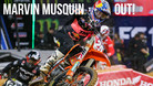 Injury Report: Marvin Musquin OUT in Houston