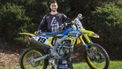 JGR's Justin Bogle to Race in Glendale, but What About Malcolm Stewart?