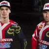 Injury Update: Tim Gajser and Brian Bogers to Miss 2018 MXGP Opener