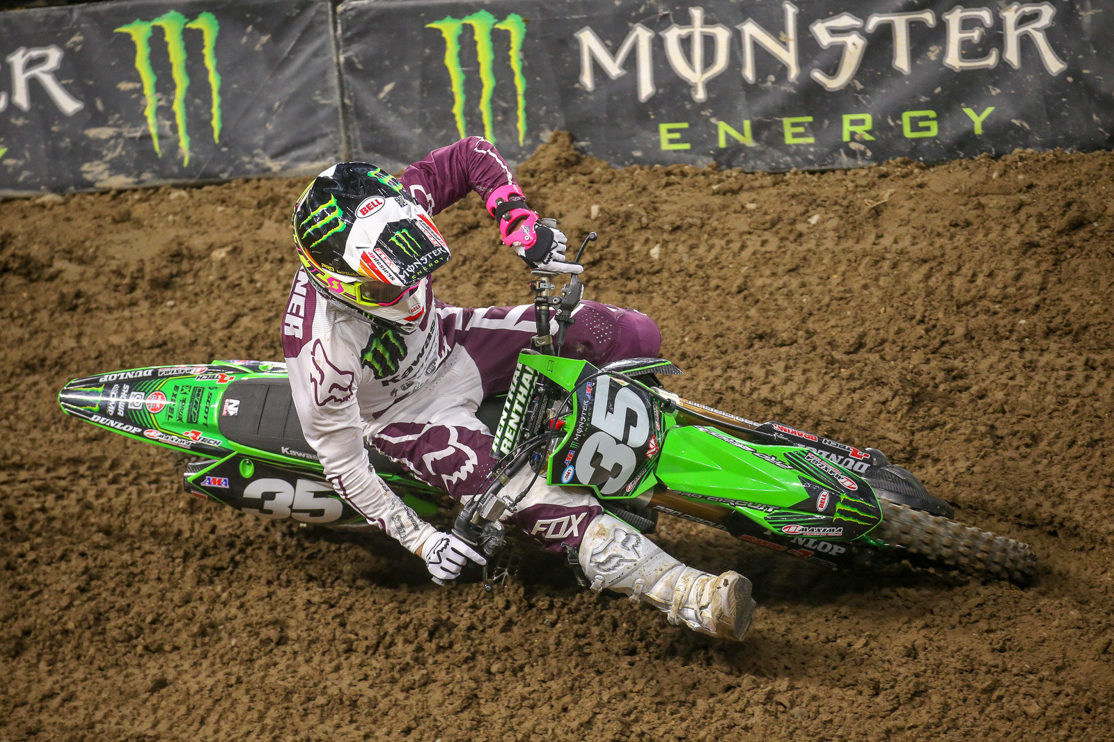 Injury Report: Austin Forkner - Broken Collarbone