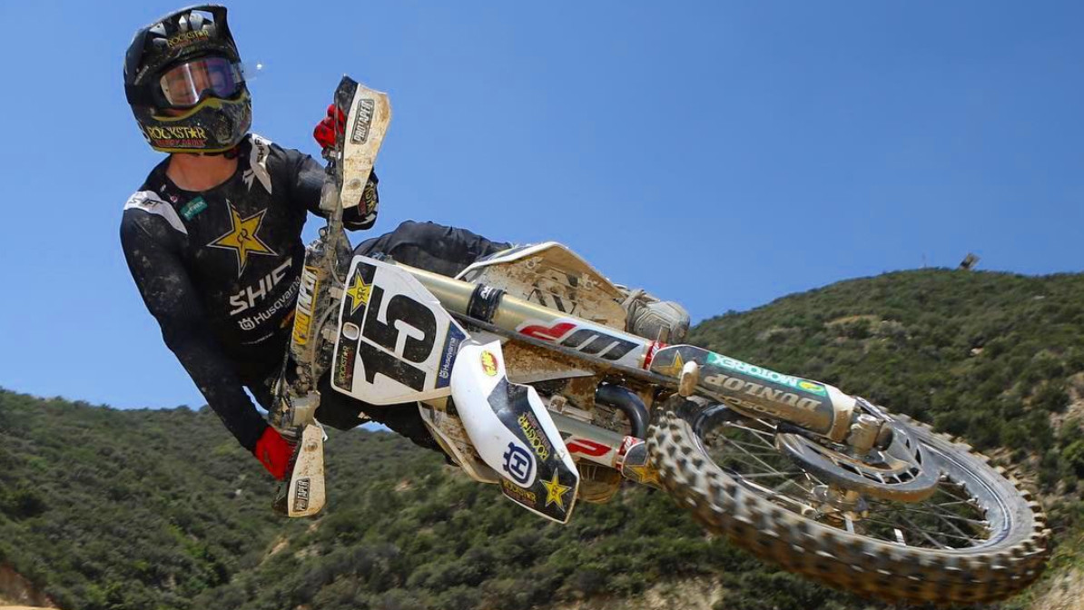 Injury Report: Dean Wilson - Torn ACL