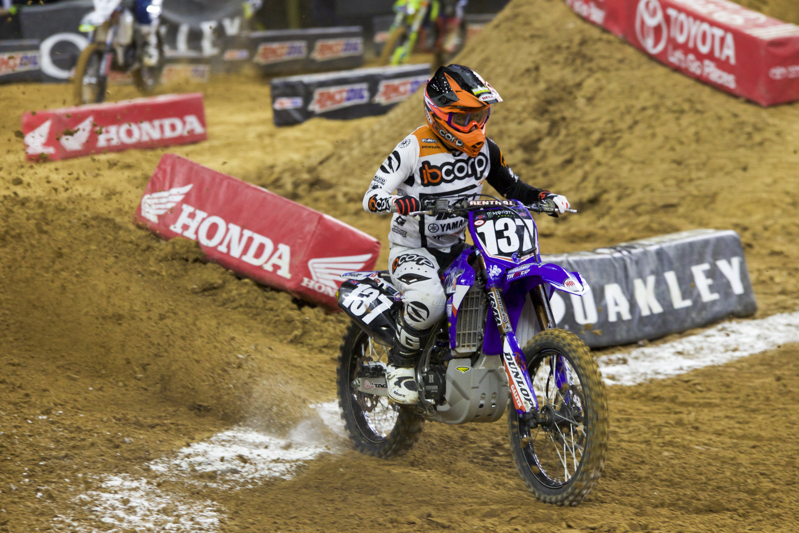 Martín Castelo Lands Fill-In Ride with CycleTrader / Rock River Yamaha