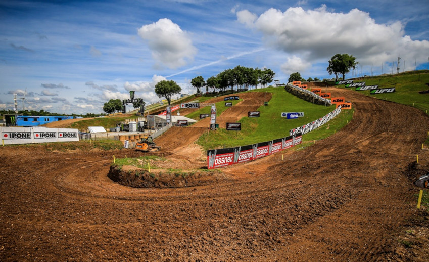 2018 MXGP of France: Qualifying Results