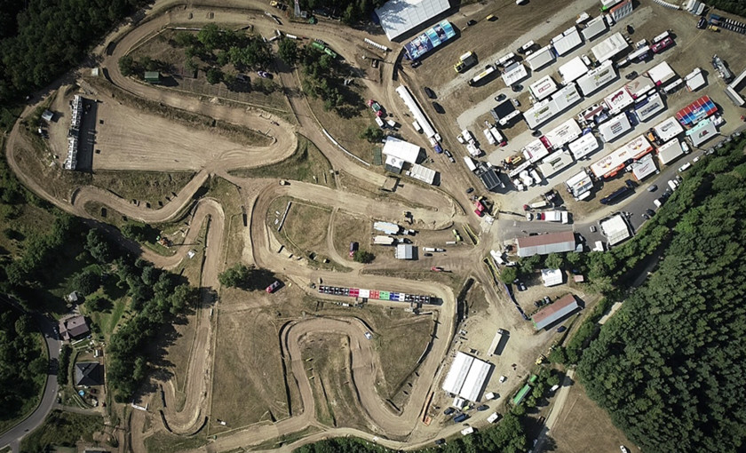 2018 MXGP of Czech Republic: Qualifying Results