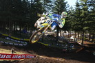 Justin Hill Releases Update Following Crash at Washougal