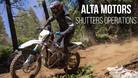 Alta Motors Shutters Operations