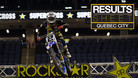 Results Sheet: 2018 Quebec City Supercross