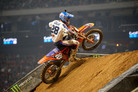 Jordon Smith and Mitchell Falk Out for Daytona Supercross