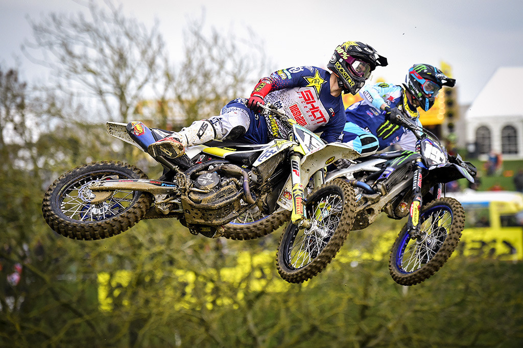 2019 MXGP of Great Britain - Qualifying Results