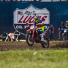 Sean Cantrell Out for Ironman Motocross National