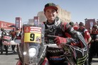 Honda HRC Rally Racer Ricky Brabec Makes History Winning Dakar Rally