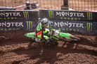 Austin Forkner Releases Update on Condition