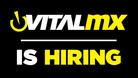 Now Hiring: Vital MX Content Director
