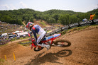 Justin Barcia and Michael Mosiman Sidelined for Unadilla National