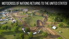 Motocross of Nations Returns to the United States!