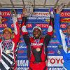 Kawasaki Racing Team Wins at Washougal