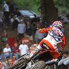 KTM AMA MX Results: Washougal