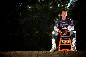 JDR/KTM Factory Racing Ready For MX Nationals Season Opener