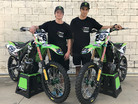 Aleksandr Tonkov Signs with MEGA Bulk Fuels Monster Energy Kawasaki for 2017 Australian Motocross Nationals