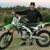 Brett Metcalfe Signs with MEGA Bulk Fuels Monster Energy Kawasaki