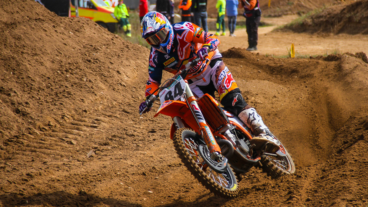 Official: Jeffrey Herlings to Race the Ironman AMA Pro Motocross National