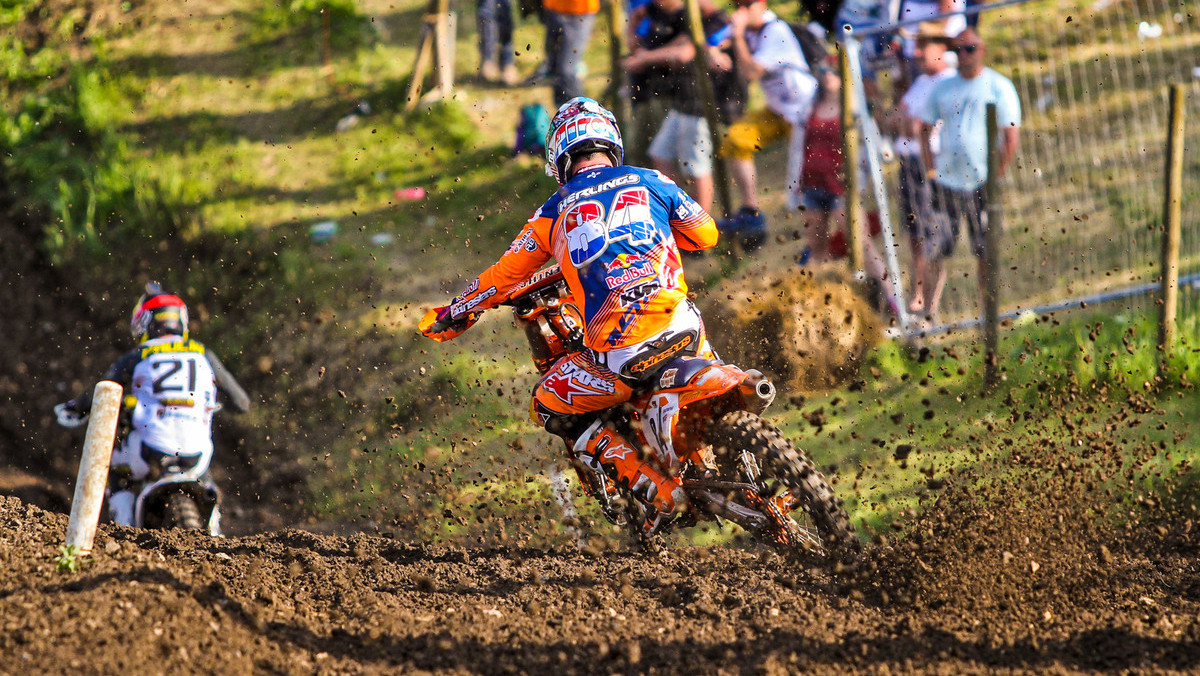MX Sports Pro Racing Apologizes for Releasing Confirmation of Herlings' Participation at Ironman National