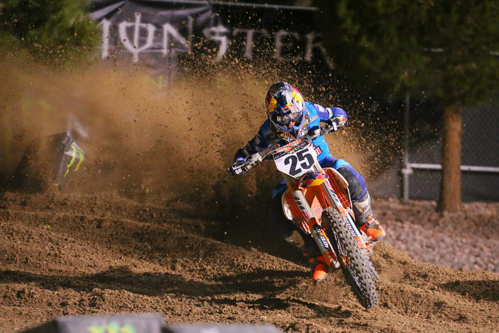 2017 Monster Energy Cup Provisional Entry Lists Released