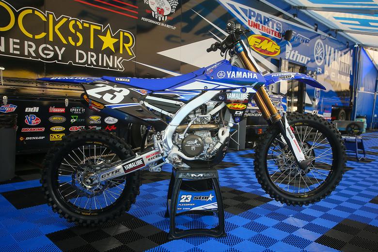 Star Racing Yamaha Welcomes Monster Energy as Title ...