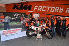 FMF KTM Factory Racing Announces 2018 Off-Road Team Roster