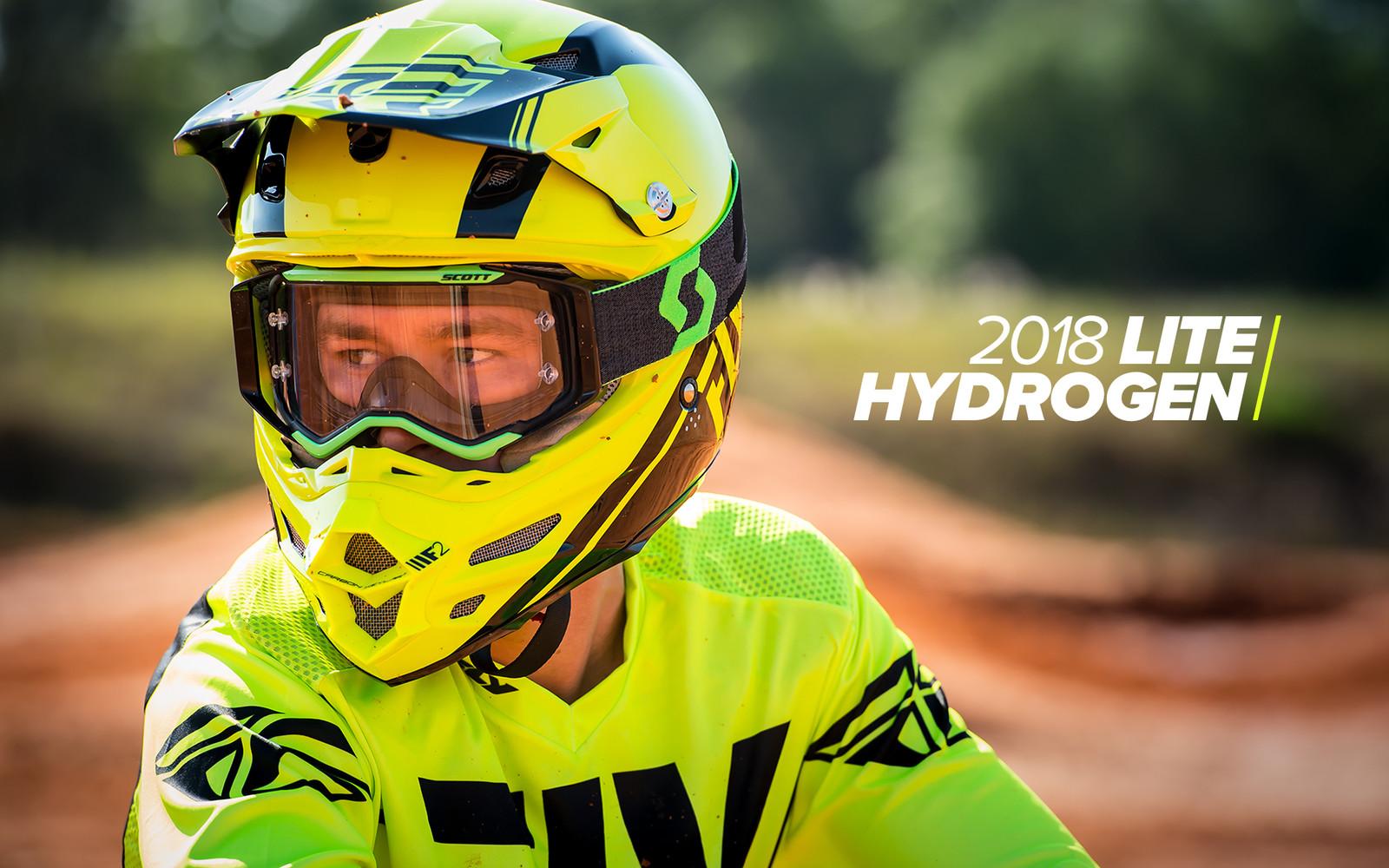 FLY Lite Hydrogen: Race Ready
