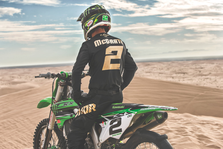 THOR MX Launches Spring 2018 Collection