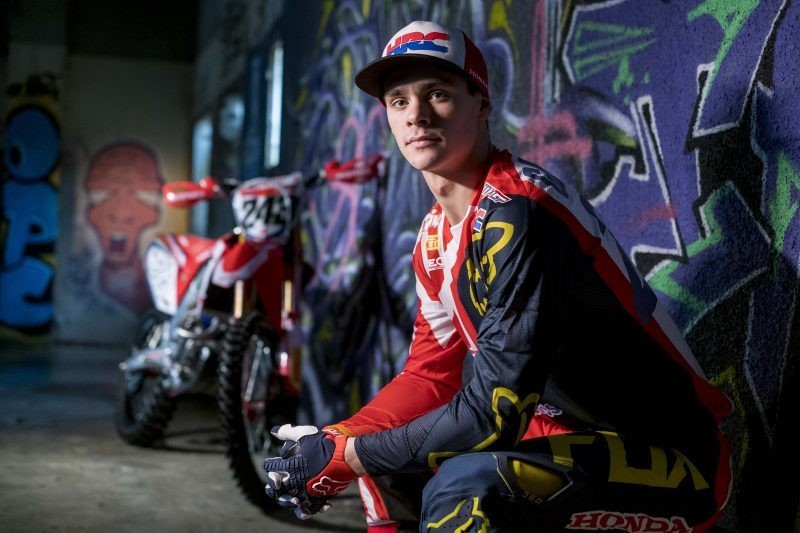 Injury Report: Tim Gajser - Fractured Jaw