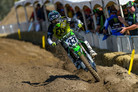 Josh Grant to Miss Opening Rounds of Pro Motocross Championship