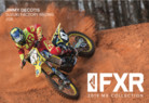 FXR Releases 2019 MX Gear Collection