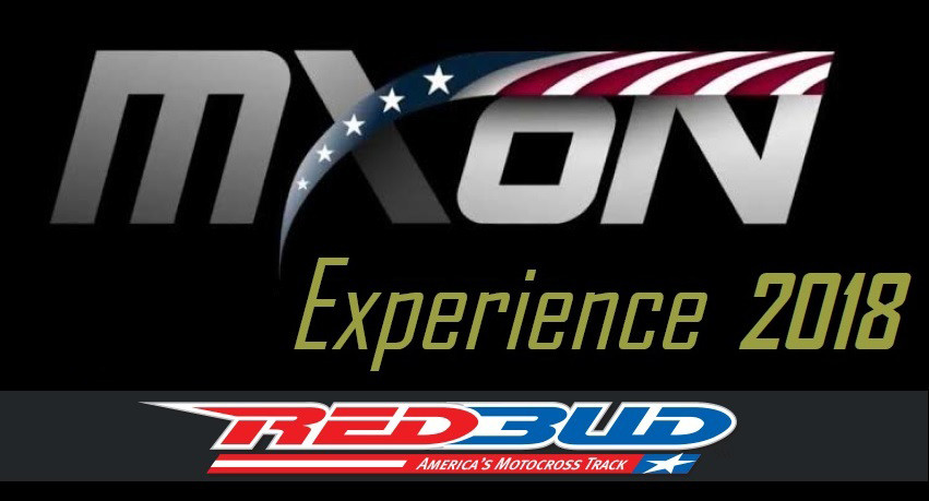 The MXoN Experience 2018 at RedBud Live Auction and Ticket Sales Available Now