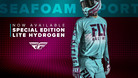 FLY Racing Unveils Special Edition Lite Hydrogen Color At Monster Energy Cup