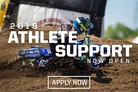 Ryno Power Sports Supplements Now Accepting Sponsorship Applications