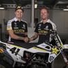 Pauls Jonass Signs Two-Year Deal with Rockstar Energy Husqvarna Factory Racing