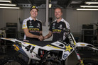 Pauls Jonass Signs Two-Year Deal with Rockstar Energy Husqvarna Factory Racing