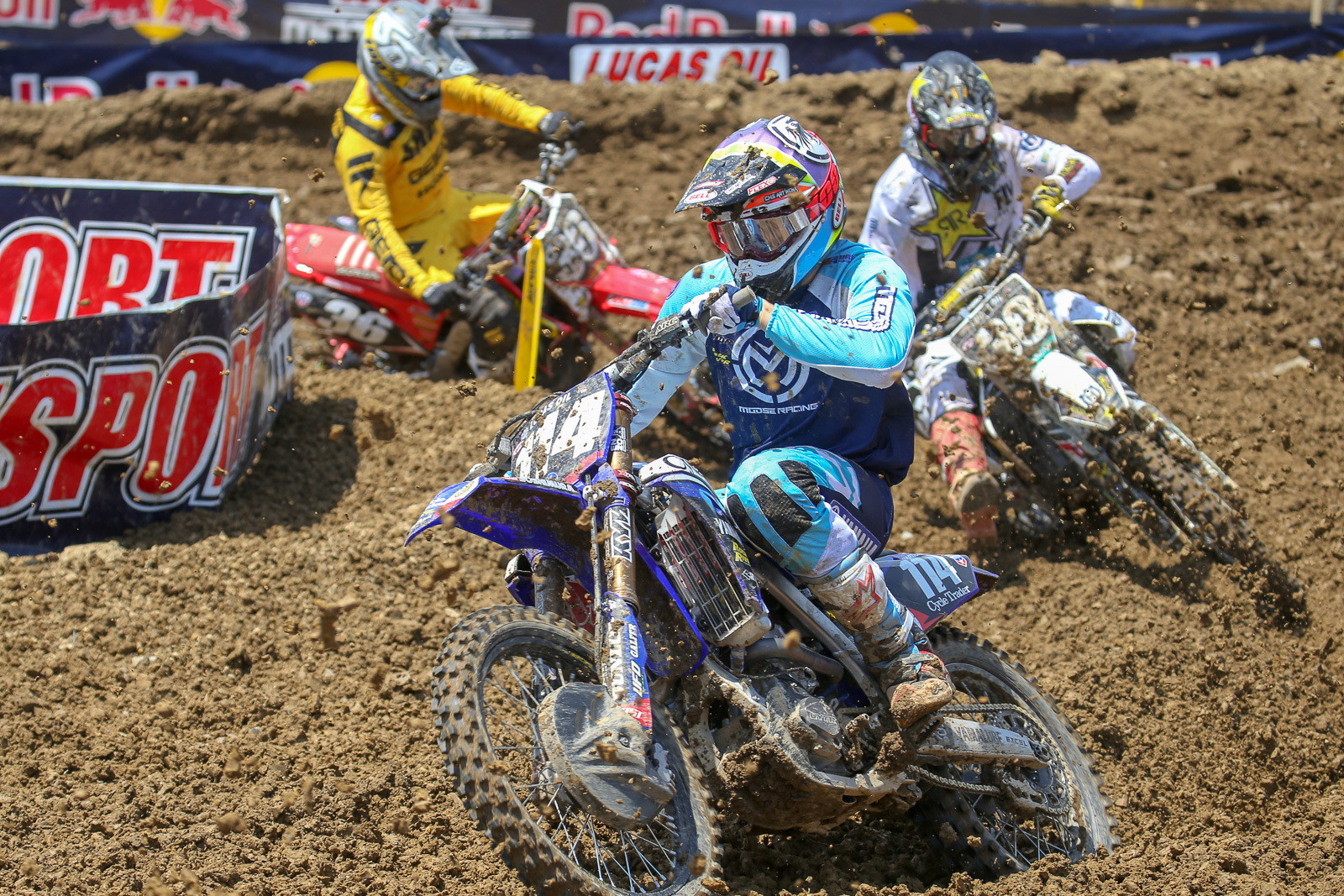 CycleTrader / Rock River Yamaha Announces 2019 Roster