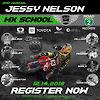 The 3rd Annual Jessy Nelson MX School at Fox Raceway