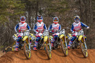 JGR / Yoshimura / Suzuki Factory Racing and Answer Racing Agree to Multi-Year Deal