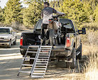 Step Ramp Announces Launch of Innovative New Motorcycle Ramp