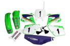 UFO Complete Retro Kits - Kawasaki 96-98