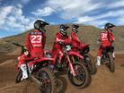 Team GEICO Honda to Wear Fox Helmets for 2019 and Beyond