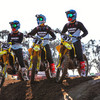 THOR MX Partners with H.E.P. Racing Suzuki for 2019