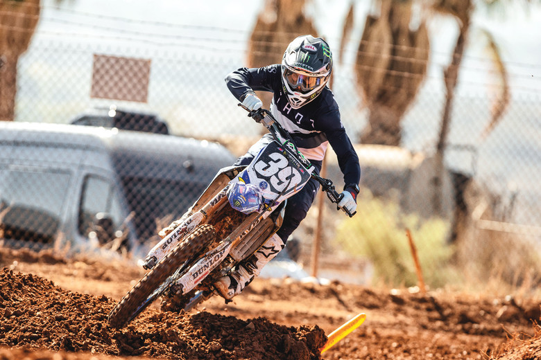 THOR MX Launches 2019 Spring Collection