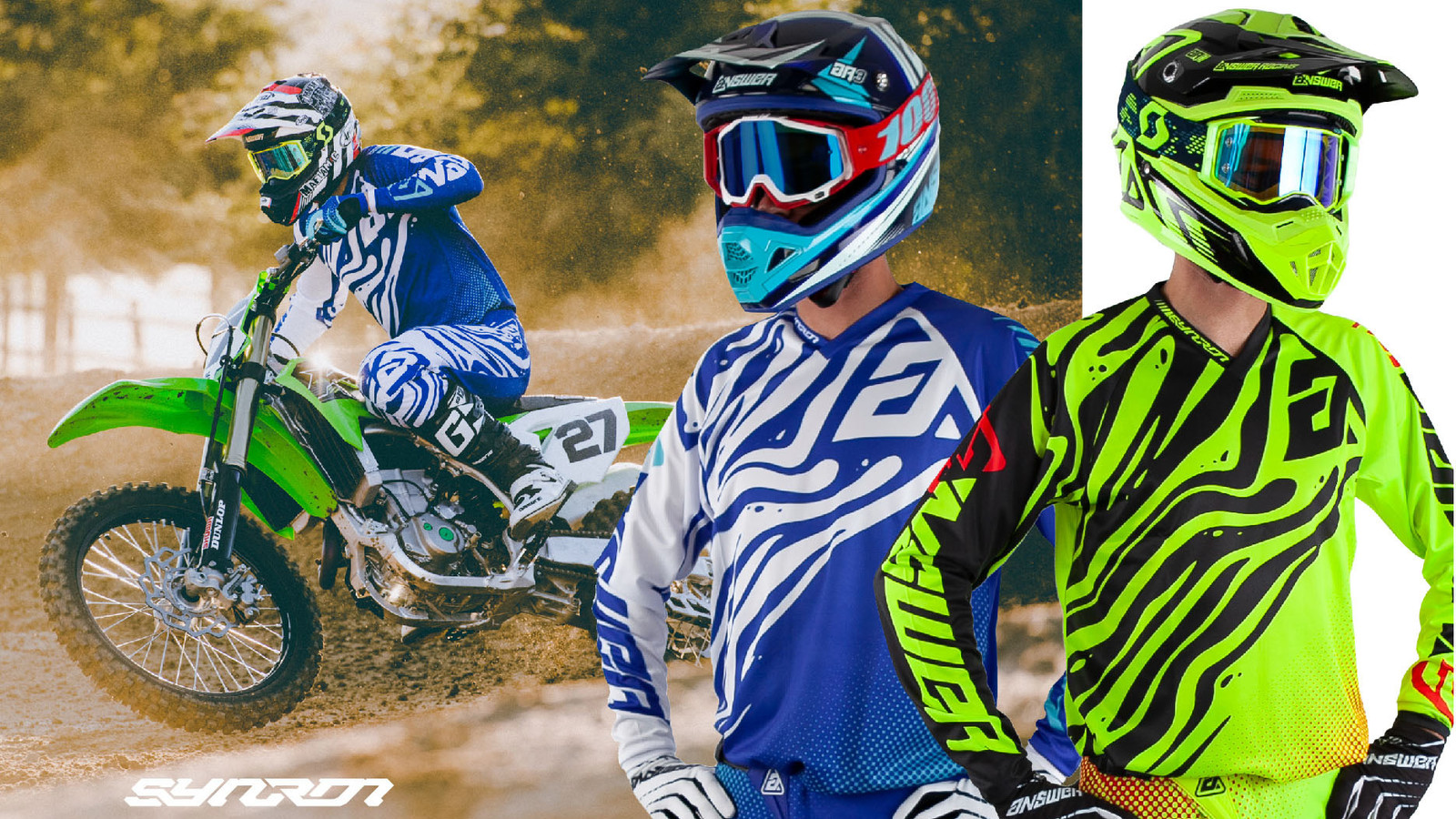 Answer Racing Launches 2019 Spring Apparel Collection