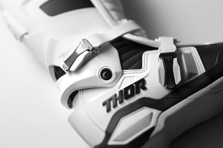THOR MX Releases All-New Radial Boot